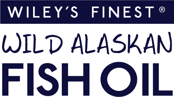 Wiley's Finest Fish Oils