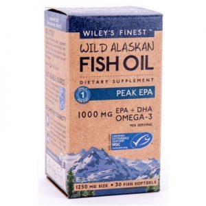 Essential Fatty Acids/Oils